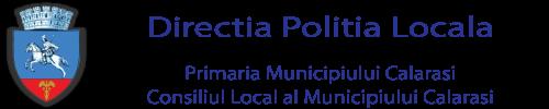 Direcția Poliția Locală Călărași